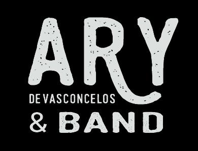 Logo Ary de Vasconcelos